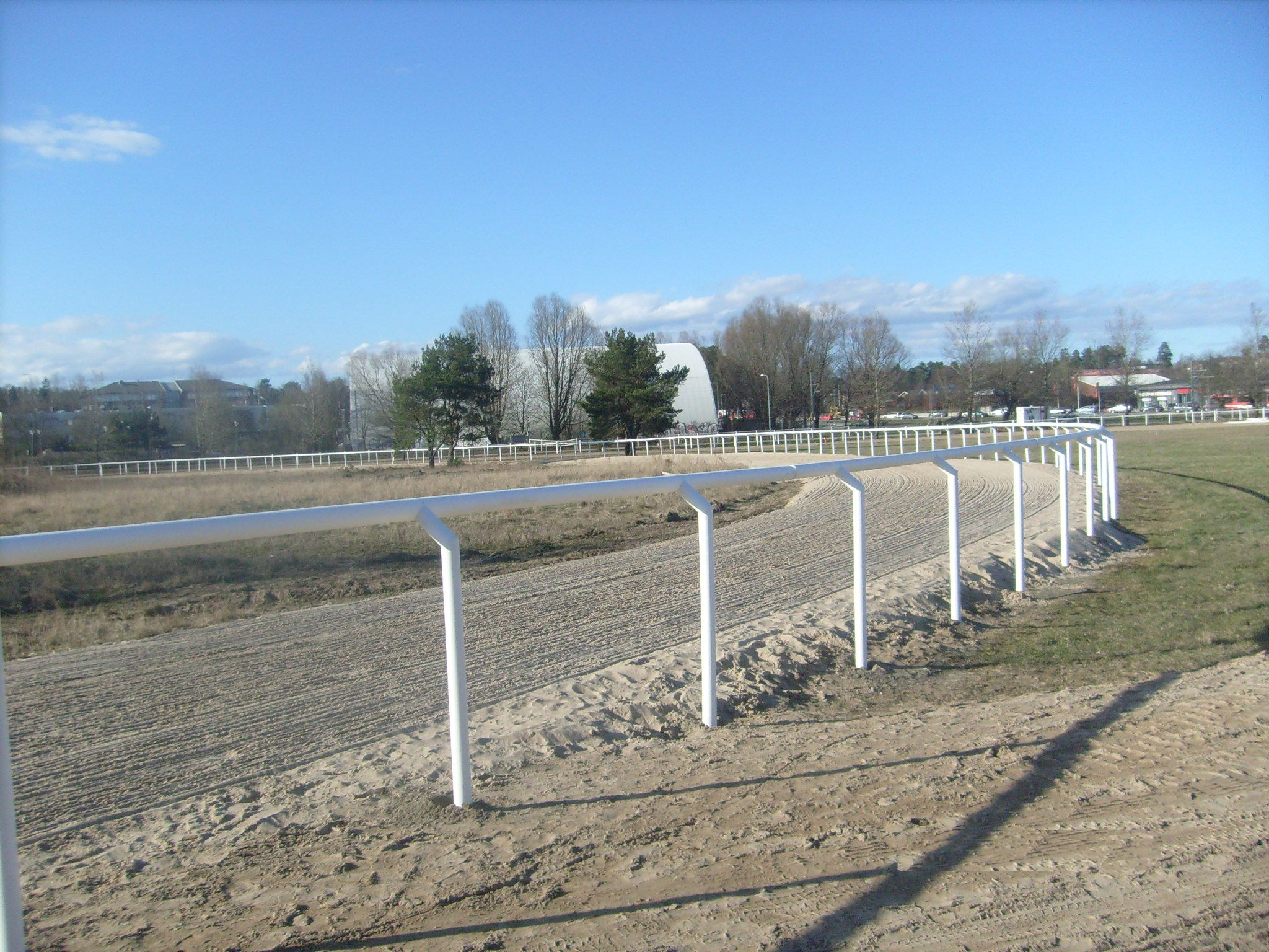 Equisafe UK - electric fencing